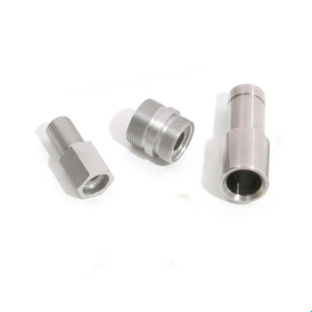 Stainless Steel Hollow Spacer