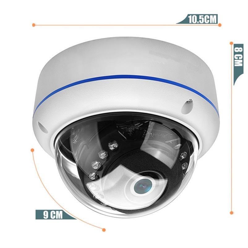 4k Dome Camera Reviews