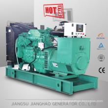With cummins diesel engine 6BTA5.9-G2,100kw silent diesel generator