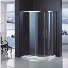 off-Quadrant Shower Door