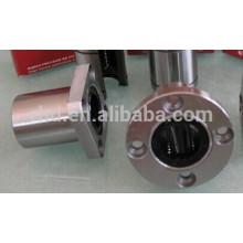Novo Flange linear motion bearing LMEF20UU