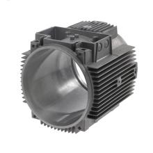Custom Durable Die Casting Mold For Motor Housing Zipper Slider Radiator Products