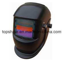 Professional Face Protective Chemical Standard PP CE Safety Welding Mask