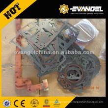 lonking wheel loader original power plate spare parts