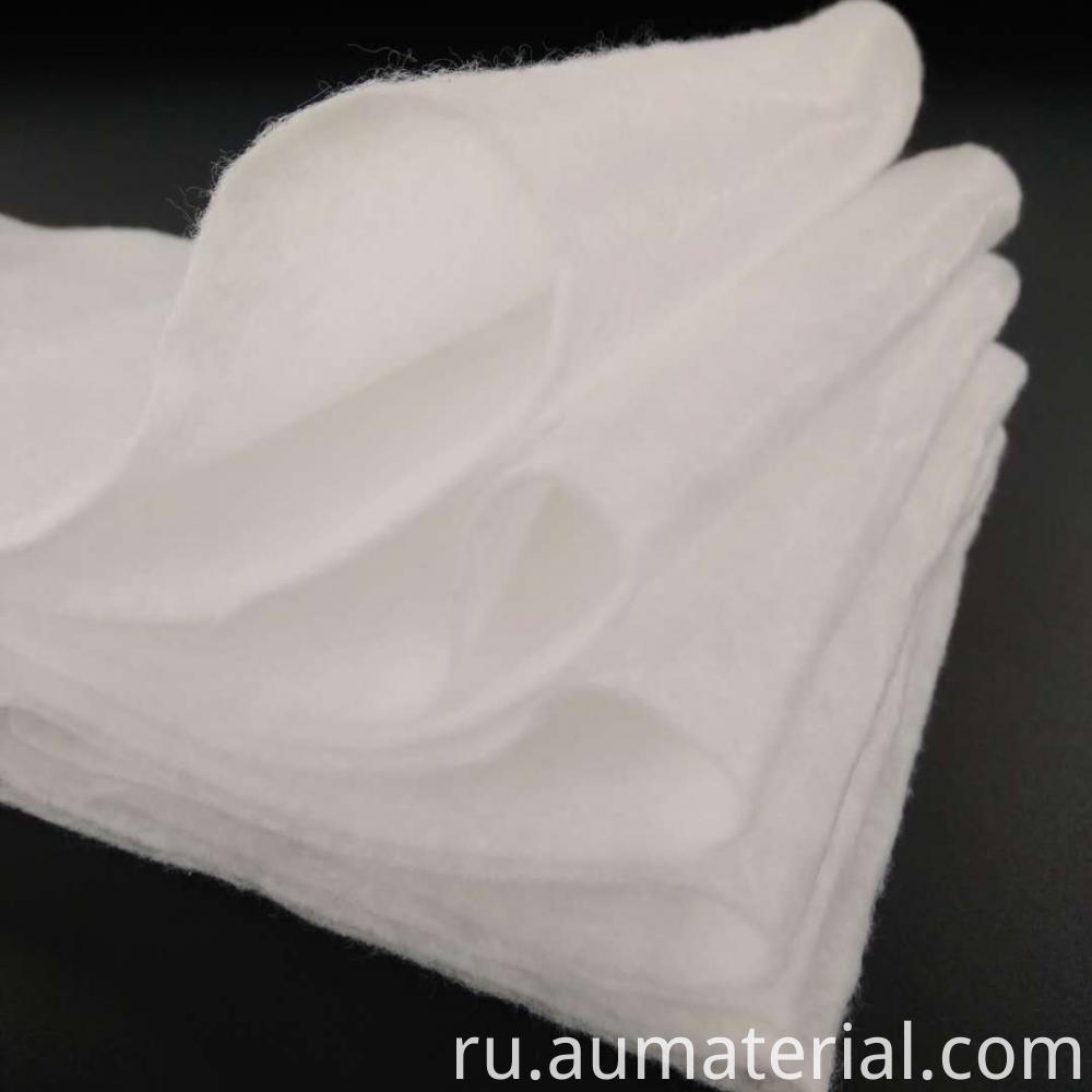 ES Hot Air Cotton Non-woven Fabric