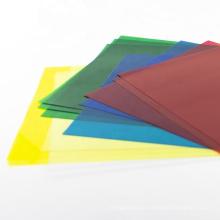 Hot sale 200 Micron A4 Size PVC Binding Cover Sheet 0.15mm PVC Sheet