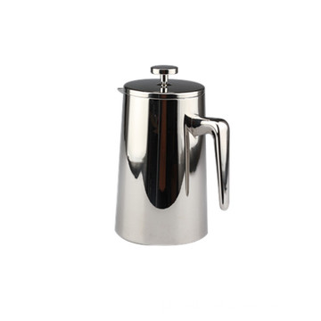 French Press Coffee With Fashion Design Handle
