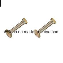 Accessoires de béton Ancrage de tête sphérique de pied de levage Anchor facile (7T)