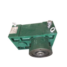 Réducteur de boîte de vitesses ZLYJ pour extrudeuse simple