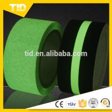Glow in the dark anti slip tape
