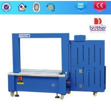 Best Price Electric Type Fully Automatic PP Strap Belt Packing Bundling Wrapping Strapping Machine