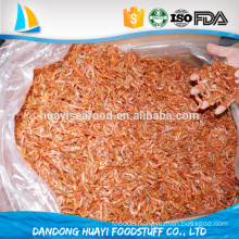 iqf dried red shrimp