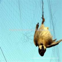 Nylon mist bird net
