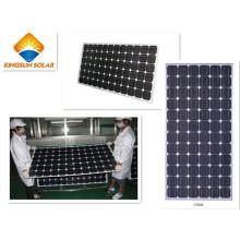 Paneles solares monofónicos de la alta eficacia (KSM260-315W 6 * 12 72PCS)