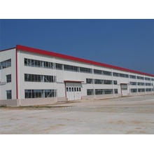 Light Steel Frame Warehouse Workshop