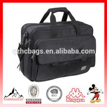 Multifonctionnel sac d'affaires portable ordinateur portable sac porte-documents pour homme