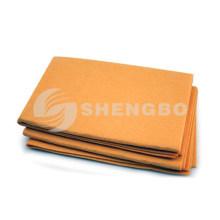 [Fábrica] 36 * 40cm Amarelo Wipe Made in China