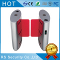 High Security Sliding Door Pinggang High Turnstile