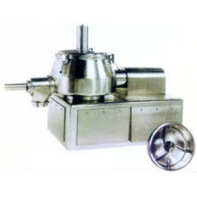 Type GHL series high efficiency damp mixing & granulating machine