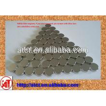 High Quality Neodymium Magnet/ disk magnet