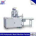 Disposable Mask Blank Body Making Machinery