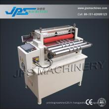 Machine de découpage de film de protection d'écran de micro-ordinateur de Jps-500b