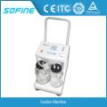 China Productos Máquina de succión quirúrgica médica