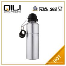 Contenedores de agua de aluminio libres de BPA