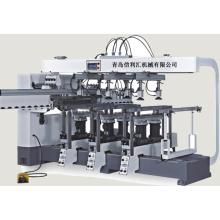 Vertikale Tischbohrmaschine mit CE-geprüft