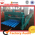 YF 780 Steel Corrugated Sheet Roll Forming Machine