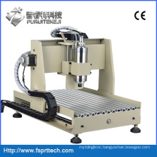 3D Wood Carving Machine High Precision CNC Engraving Machine