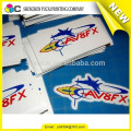China supplier eva sticker printing and vinyl sticker printing for sale