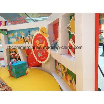 Panneau de mousse de PVC pour le bureau d'exposition