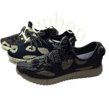 New Hot Arriving Popular Men′s Sneaker Shoes