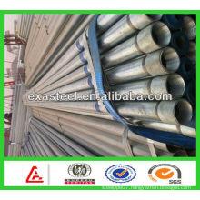 Bed frame use welded steel tube
