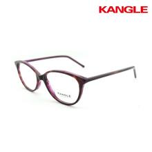 2017 Classical Women's Shape Hot Selling Acetate Eyewear Glasses Eyeglasses Optical Frames