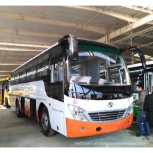 Chinese Cheap 9.8m 45 Seats Passenger Bus