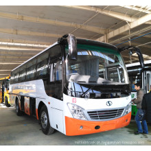 Chinese Cheap 9.8m 45 Ons Passenger Bus
