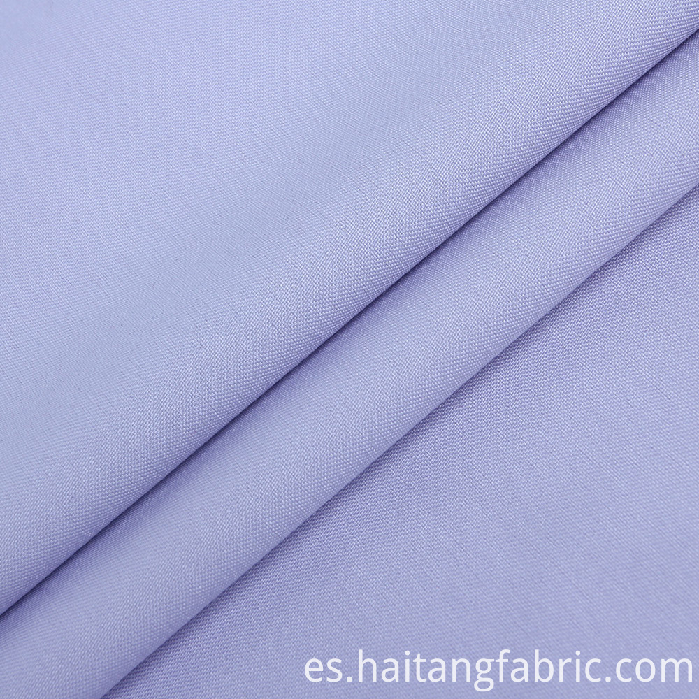 Solid Fabric Spandex Fabric