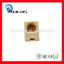 Aucas RJ45 / RJ11 ADSL Splitter Verkauf gut
