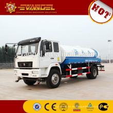 SINOTRUK Hohe Qualität HOWO marke 6x4 hochwertigen edelstahl wassertank lkw diesel wassertanker für verkauf