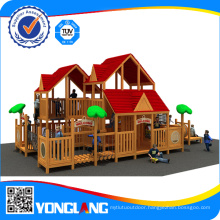 Kids Indoor House and Lside
