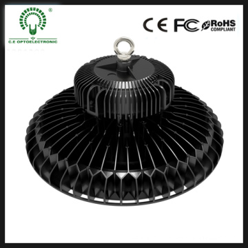 Preço por atacado da fábrica do diodo emissor de luz 100W / 120W / 150W / 180W / luz elevada da baía 200W