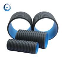 wholesale large diameter plastic conduit tube price hdpe pipe on sale