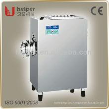 CE certificate Large capacity frozen meat grinder