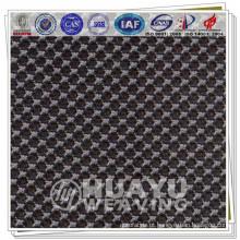Têxteis lar 3d espaçador air mesh tecido mattress