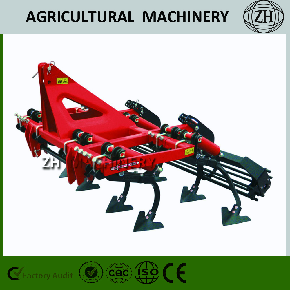 Hight Quality Tractor Melaksanakan Rotary Cultivator
