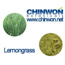85. Natural Flavor Lemongrass Powder