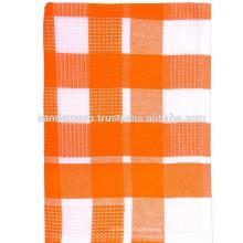 plum tea towels