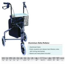 Roller Delta Delta
